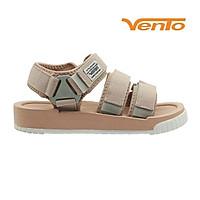 Sandal Vento Nữ Màu Hồng Nhạt (Be) SD9801