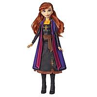 Đồ chơi búp bê thời trang công chúa Anna Disney Frozen 2