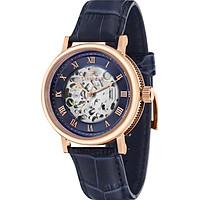 Đồng hồ nam dây da chính hãng Thomas Earnshaw ES-8806-03