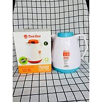 Bình trà giữ nhiệt 1 lít Rạng Đông RD 1055 N1.E (màu ngẫu nhiên)