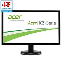 Màn hình máy tính Acer LCD K202HQL - Hàng chính hãng