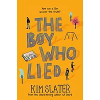 Boy who lied