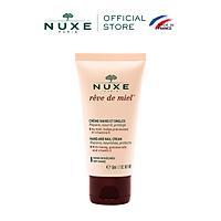Kem dưỡng da tay và móng Nuxe Rêve de Miel® 50ml