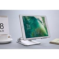 Giá Đỡ Nhôm Gập 2 Chân Dành Cho iPad, Máy Tính Bảng, Tablet JINCOMSO - Hàng Chính Hãng