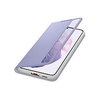 Bao Da Nắp Gập Thời Trang Samsung Galaxy S21+ ( Plus ) / Galaxy S21+ 5G ( Plus ) - Hàng Chính Hãng Samsung Việt Nam Full Box