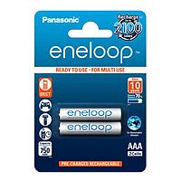 Pin Sạc AAA Eneloop Panasonic - Hàng Chính Hãng