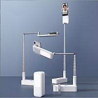 Giá đỡ điện thoại hỗ trợ livestream selfie Thông Minh công nghệ 4.0 10.000mAH