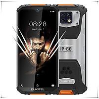 Điện thoại Oukitel WP6 (Chống va đập,chống nước,Ram 6Gb,Rom 128Gb,pin 10.000mAh) - Hàng chính hãng