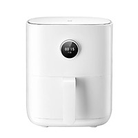 Xiaomi Smart Air Fryer Mijia No Oil Electric Fryer 3.5L With OLED