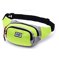 Túi đeo hông thể thao nam nữ chống thấm HQC4202