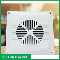 Quạt Hút Mùi Gắn Tường 220V 20x20x8 cm Giá Rẻ