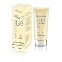 Kem trang điểm dưỡng trắng da chống nắng BB01 50g
