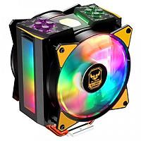 Tản nhiệt khí CPU Cooler Master MasterAir MA410M TUF Gaming Edition - Hàng Chính Hãng