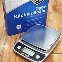 Cân nhà bếp điện tử Microlife CK772