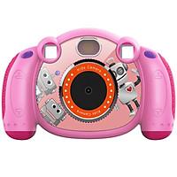 Máy chụp hình mini kỹ thuật số cho bé Promax H131 (Tích hợp ống ngắm, trò chơi, camera FullHD) - Hàng nhập khẩu