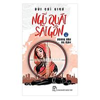 Ngũ Quái Sài Gòn - Hoàng Hậu Ăn Mày (Tập 14)