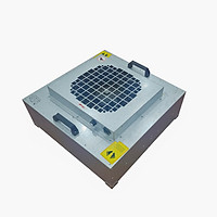 FFU - Fan Filter Unit Phòng Sạch