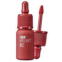 Son kem PERIPERA Ink Velvet Tint