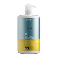 Dầu xả Lakme Teknia phục hồi tóc khô và hư tổn 1000ml