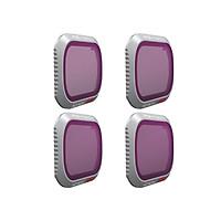 Combo 4 lens filter ND mavic 2 pro professional – PGYTECH - hàng chính hãng