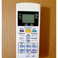 Điều khiển điều hòa dành cho Panasonic  CU/CS- 9000BTU 12000BTU 18000BTU 1 chiều 2 chiều Inverter