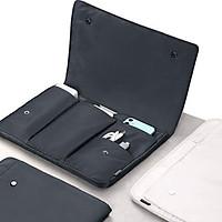 Baseus Basics Series 16 inches | Túi chống sốc, chống thấm nhỏ gọn dùng cho Tablet/ Macbook/ Laptop và phụ kiện | Hàng Chính Hãng