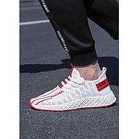 Giày sneaker dệt lưới GTT002