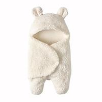 Chăn ủ lông cừu cho bé 0-12 tháng ET0176