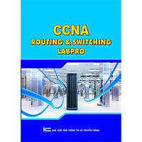 CCNA ROUTING & SWITCHING LAPPRO