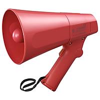Loa cầm tay TOA Megaphone ER-520S (có còi báo động) - hàng nhập khẩu