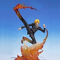 Mô hình One Piece Sanji 2 phiên bản Battle Ver & F.ZERO Devil