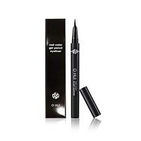 Kẻ mắt nước OHUI Real Color Brush Eyeliner #01 màu đen