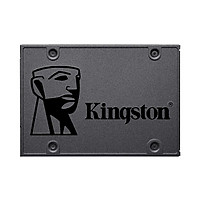 Kingston SSD A400 Solid State Disks 120GB 240GB 480GB SATA3.0 Interface 2.5 inch Internal Solid State Drive Hard Disk for Laptop Computer