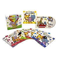 Dot And Dash Collection (With CD)
