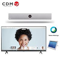 Gói giải pháp hội nghị truyền hình cho phòng họp vừa Cisco - Hàng chính hãng