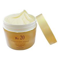 Kem Massage Chống Lão Hóa Và Trẻ Hoá Da Omar Sharif Paris - Re20 Nutri Silky Massage (300ml)