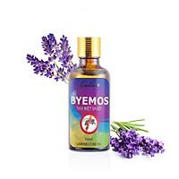 Tinh Dầu Đuổi Muỗi Byemos Lam Hà (10ml): Tạo mùi hương thơm ngát xua đuổi muỗi.