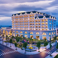 [2021] Vinpearl Hotel Rivera Hải Phòng 5* - Bao Gồm Ăn Sáng