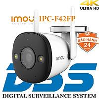 Camera IP Wifi 4MP IMOU IPC-F42FP kẻ thù của bóng đêm hàng chính hãng