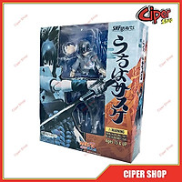 Mô hình Sasuke SHF - Mô hình Naruto