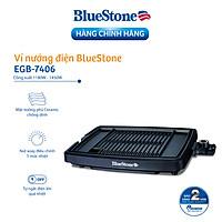 Vỉ Nướng Bluestone EGB-7406 (1450W) - Hàng chính hãng