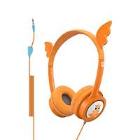 Tai nghe iFrogz Headphone-Little Rockerz Costume-FG-Dragon - Hàng chính hãng