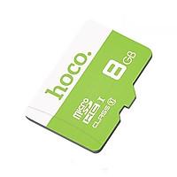 Thẻ Nhớ Micro SD Hoco 8Gb Class 10 - Hàng Chính Hãng