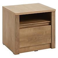 Tủ Đầu Giường Vedde Plus JYSK 3659408 (50 x 40 x 46 cm)