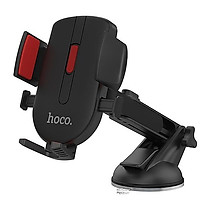 Giá đỡ điện thoại giữ chắc điện thoại bằng 3 chân kẹp tự động, xoay 360 độ tiện dụng, chất liệu nhựa ABS cao cấp chắc chắn, bền bỉ, tương thích với nhiều thiết bị - Hàng chính hãng