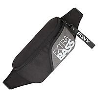 Balo / Túi Đeo Chéo / Hộp đựng phụ kiện Sony Extra Bass - Hàng Chính Hãng
