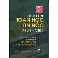 Từ Điển Toán Học Và Tin Học Anh-Việt
