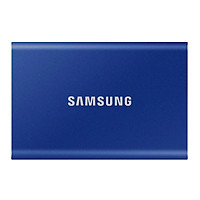 Ổ Cứng Di Động SSD Samsung T7 NON Touch USB Type C - Hàng Nhập Khẩu - 500GB
