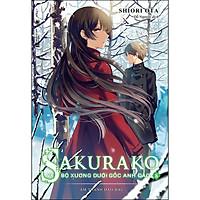 Sakurako Và Bộ Xương Dưới Gốc Anh Đào - Tập 8