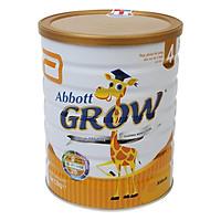 Sữa Bột Abbott Grow 4 1.7Kg